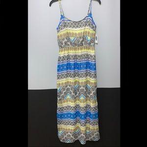 3/$15 NWT Old Navy Maxi Dress